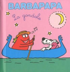 barbapapa_et_la_gondole